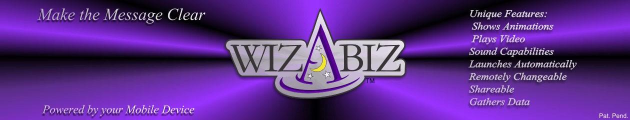 Wizabiz Smart Cards